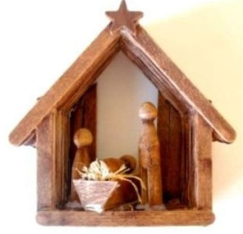 40 beautiful nativity craft ideas feltmagnet