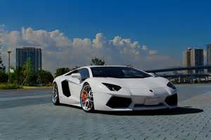 My Lamborghini Aventador Lamborghini Aventador J In Whtie Colour Cars Wallpapers Hd