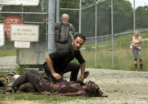 Resumen 4 Temporada The Walking Dead by The Walking Dead Resumen Episodio 7 Temporada 3