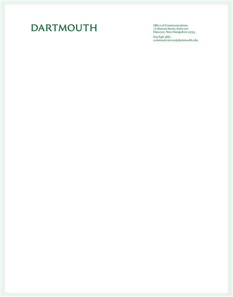 sample letterhead format in word lv crelegant com
