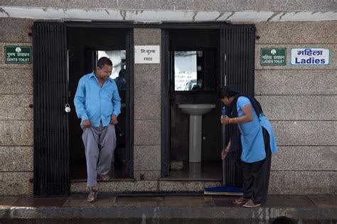 public bathrooms in india india asks states to allow transgender choice in bathrooms