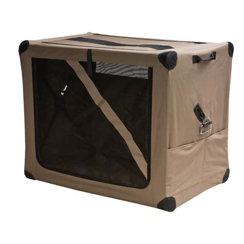 travel crate abo gear digs pet travel crate medium 1102w save 44
