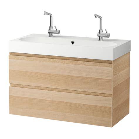 godmorgon br 197 viken meuble lavabo 2tir effet ch 234 ne