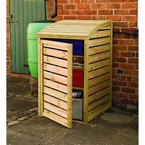 Tumble Dryer In Shed by Wooden Garden Storage Box Uk Modern Patio Outdoor