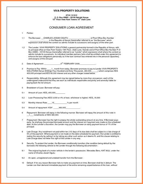 Agreement On Company Letterhead 7 Intercompany Loan Agreement Sle Company Letterhead
