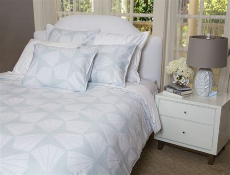 Light Blue And White Duvet Cover Light Blue Bedding Set The Blue Modern Duvet
