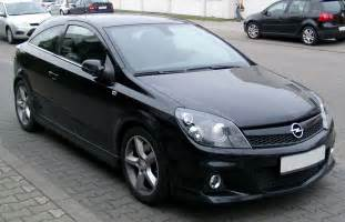 Opel Astra Opc 2008 Opel Astra Opc Front 20080306 Jpg