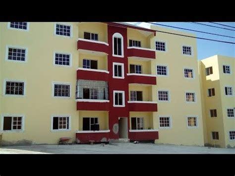 apartamentos baratos en venta en santo domingo republica dominicana qoe youtube
