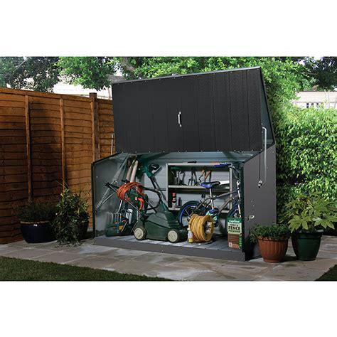 Aufbewahrungsbox Garten