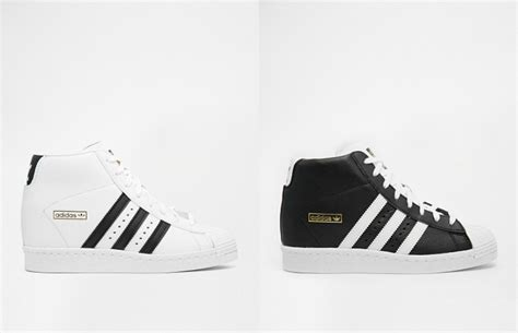 Adidas Superstar High adidas superstar high top sneakers 187 fashionisaparty