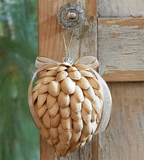 Handmade Ornament Ideas - 30 easy handmade craft and decoration ideas for