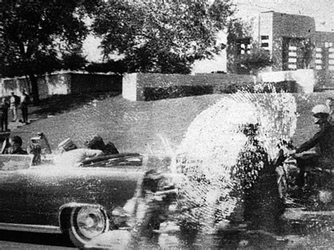 Chappaquiddick Theories Jfk Grassy Knoll Photo Fails To Sell At Auction Today