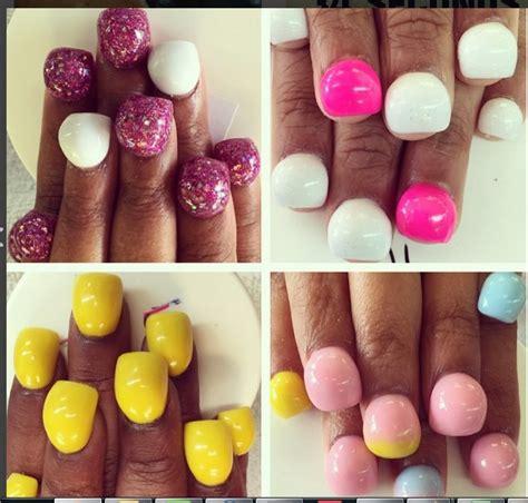 imagenes de uñas acrilicas feas una extra 241 a moda en las u 241 as