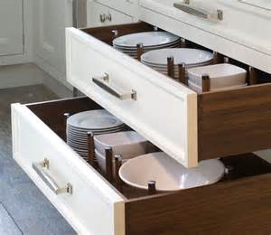 Rubbermaid Kitchen Drawer Organizer - plate storage jean cabral pinterest open shelving plate storage and cabinets
