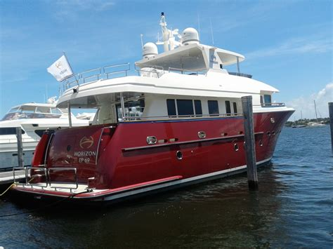 yacht paint palm beach yacht varnish awlgrip experts brightwork