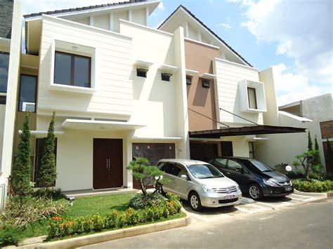 layout rumah cluster gambar rumah minimalis cluster