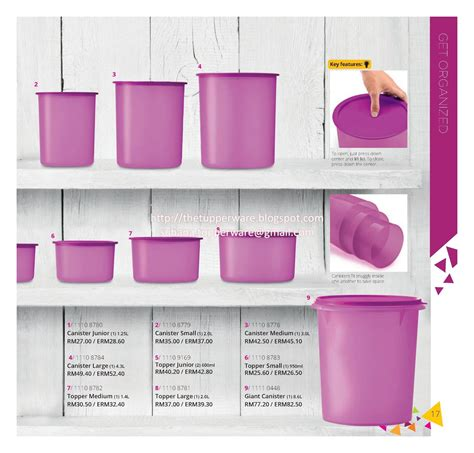 Tupperware Collection tupperware brands malaysia catalogue collection business opportunity tupperware