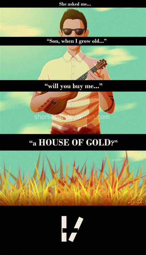 will you buy me a house of gold pretend that you and me lived ever after happily by shortiebat on deviantart