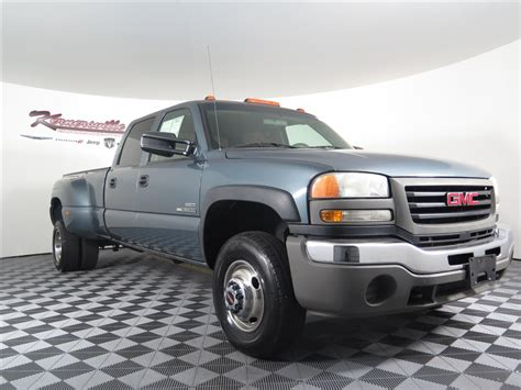 3500 gmc for sale 2007 gmc 3500 classic for sale in kernersville nc