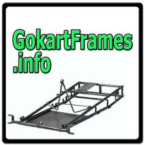 vintage hoffco hurricane go kart frame parts on popscreen
