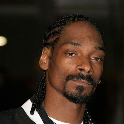 fashion for snoop dogg hair down snoop dogg
