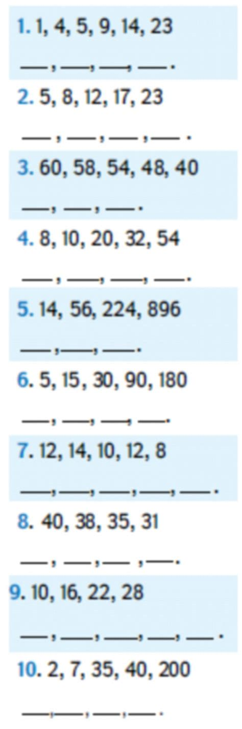 number pattern calculator online psychology professor s puzzles to boost your brain daily