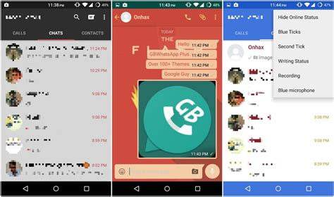 whatsapp 2 11 186 apk gbwhatsapp v5 40 best whatsapp mod apk is here jackobian forums