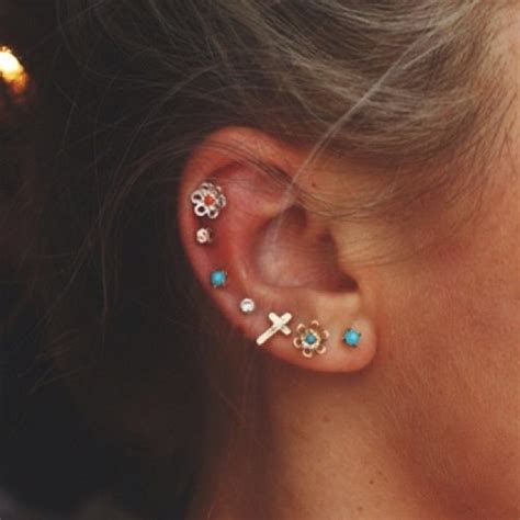 ear piercing ideas tumblr cute ear piercing ideas tumblr car interior design