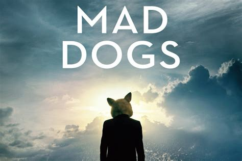 mad dogs review eclectic reviews books