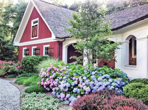 front yard landscaping with hydrangeas 35 hydrangea garden ideas pictures