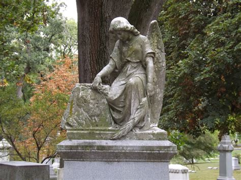 angel of grief angels pinterest a grave interest cemetery statues of grief