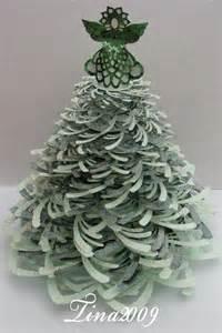 craft robo gsd file template christmas star tree card 163 1 80