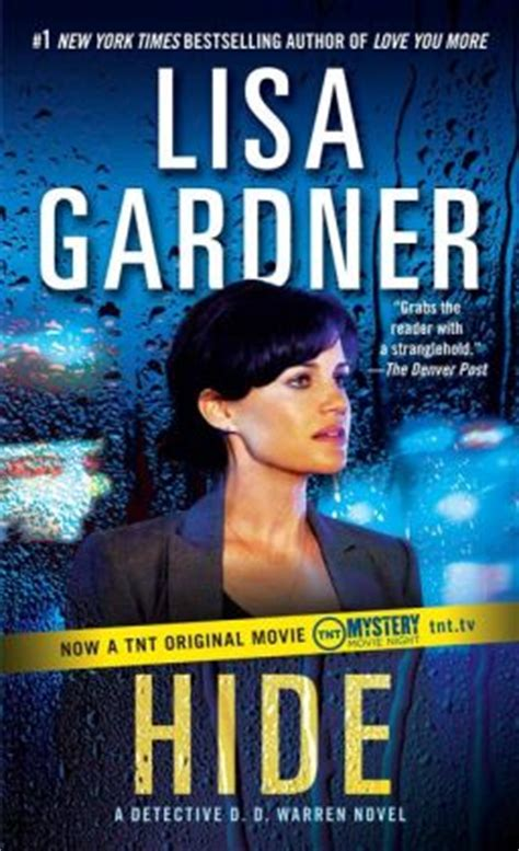 detective barnes series books hide detective d d warren series 2 by gardner