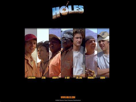 film disney s holes 1 author s site 6 holes disney movie trailer