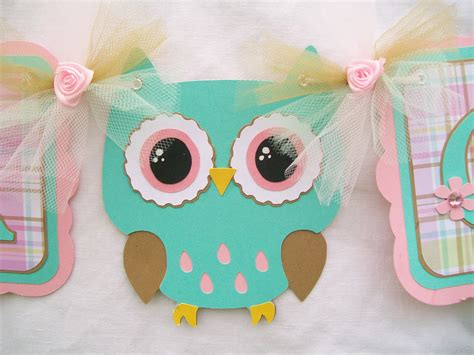 owl baby shower decoration owl baby shower owl banner owl baby owl decorations baby