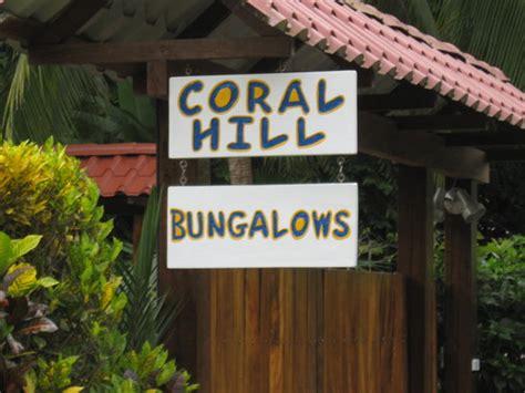 coral hill bungalows coral hill bungalows costa rica cahuita b b reviews