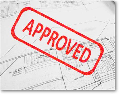 how to get planning permission for a house ins and outs of planning permission