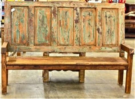 benches made from old doors best 25 old door bench ideas on pinterest