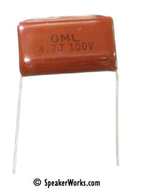 capacitor 4 7 uf datasheet capacitor mylar 4 7uf 100v