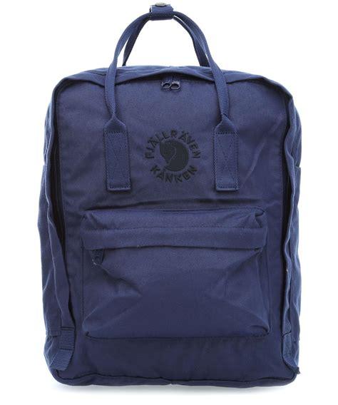 Rekanken Backpack 2 fjallraven re kanken classic midnight blue retro bags