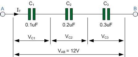 resistor y capacitor en serie capacitores en serie y paralelo condensadores