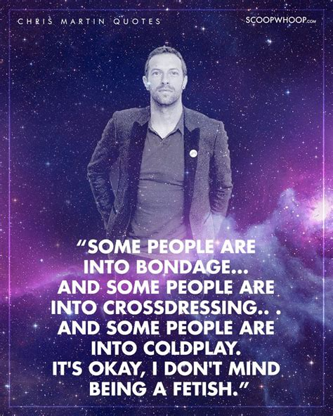 coldplay biography short 17 witty quotes by coldplay s chris martin which are just