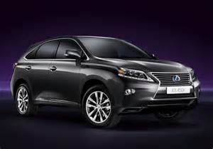 Price Of Lexus 2015 Lexus Rx 450h Overview Cargurus