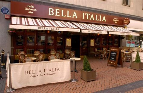 printable vouchers bella italia places where kids can eat for 163 1 or less in birmingham