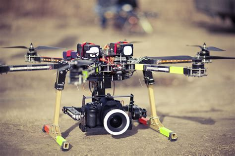 Drone Kamera drones equipped drones droneselect