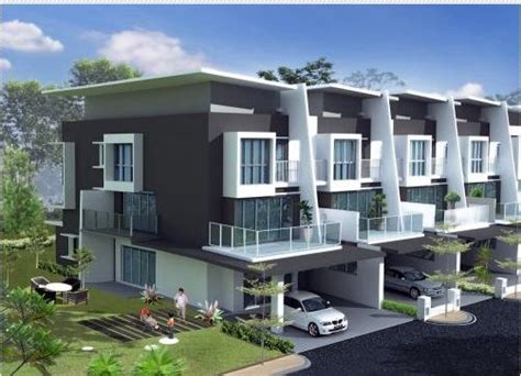 Small Home Design Malaysia 124 Best Images About Malaysia Modern Villas On