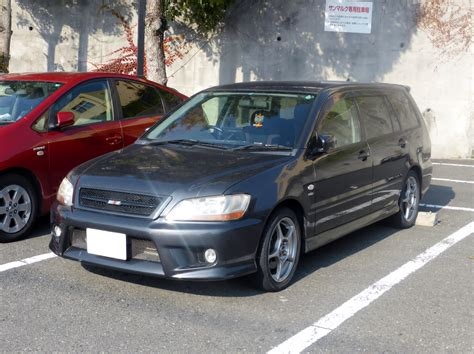 mitsubishi lancer cedia modified file 2nd generation mitsubishi lancer cedia wagon ralliart