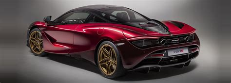 custom mclaren 720s the mclaren 720s velocity custom supercar by mso