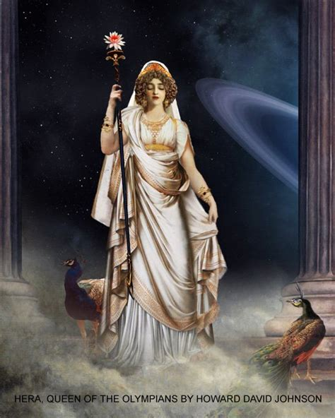 greek goddesses women in greek myths goddess hera queen of the olympians
