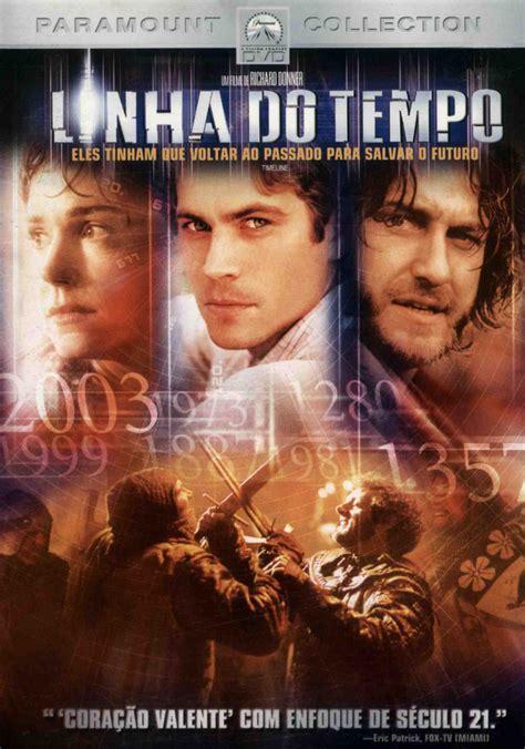 assistir filme questão de tempo dublado linha do tempo filme 2003 adorocinema